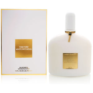 White Patchouli by Tom Ford for women - PALETTE Fragrances & Cosmetics
