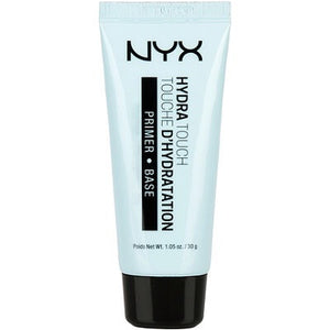 NYX Hydra Touch Primer - PALETTE Fragrances & Cosmetics