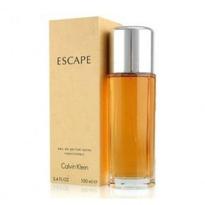 Escape by Calvin Klein for women - PALETTE Fragrances & Cosmetics