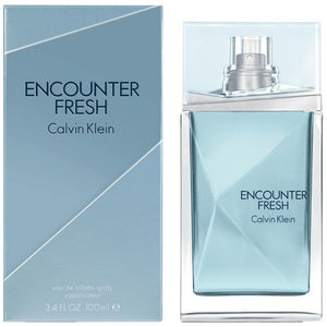 Encounter Fresh by Calvin Klein for men - PALETTE Fragrances & Cosmetics