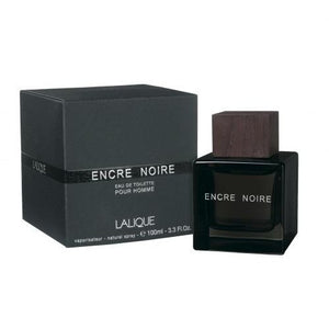 Encre Noire by Lalique for men - PALETTE Fragrances & Cosmetics