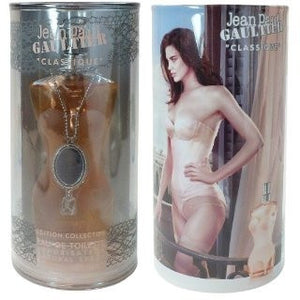 Classique by Jean Paul Gaultier for women - PALETTE Fragrances & Cosmetics