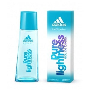 Pure Lightness by Adidas for women - PALETTE Fragrances & Cosmetics