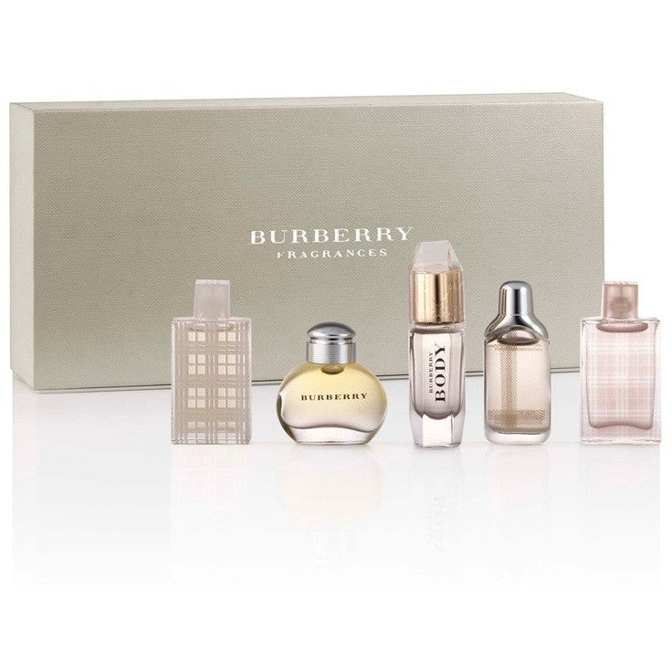 Burberry Fragrances Collection for women - PALETTE Fragrances & Cosmetics