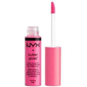 NYX Butter Gloss - PALETTE Fragrances & Cosmetics