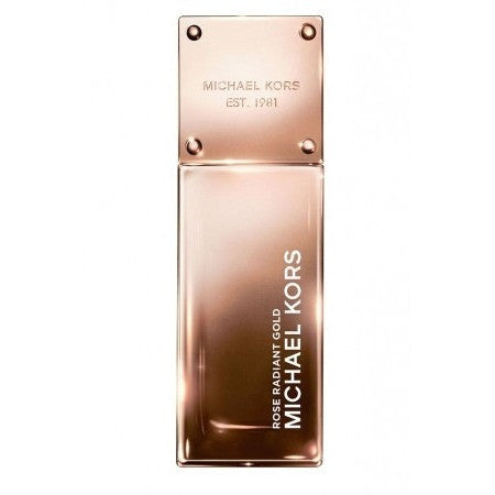 Rose Radiant Gold by Michael Kors for women - PALETTE Fragrances & Cosmetics
