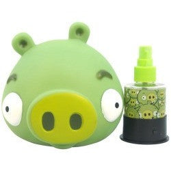 Bad Piggies Angry Bird by Rivio Entertainment for children - PALETTE Fragrances & Cosmetics