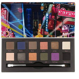 Cargo Eye Shadow Palette - PALETTE Fragrances & Cosmetics