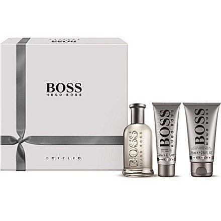 Boss Bottled by Hugo Boss for men - PALETTE Fragrances & Cosmetics