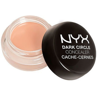 NYX Dark Circle Concealer - PALETTE Fragrances & Cosmetics