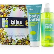 Bliss Bathing Brilliance - PALETTE Fragrances & Cosmetics
