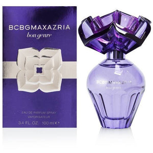 BCBGMAXAZRIA Bon Genre by Max Azria for women - PALETTE Fragrances & Cosmetics