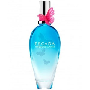 Turquoise Summer by Escada for women - PALETTE Fragrances & Cosmetics
