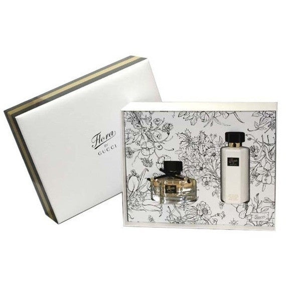 Flora by Gucci for women - PALETTE Fragrances & Cosmetics