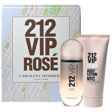 212 VIP Rose by Carolina Herrera for women - PALETTE Fragrances & Cosmetics