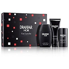 Drakkar Noir by Guy Laroche for men - PALETTE Fragrances & Cosmetics