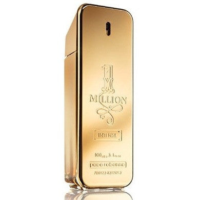 1 Million Intense by Paco Rabanne for men - PALETTE Fragrances & Cosmetics