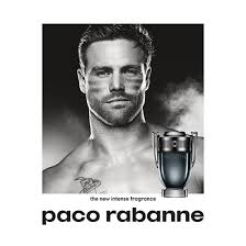 Invictus Intense by Paco Rabanne
