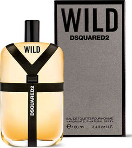 Dsquared2 Wild by Dsquared2 for men