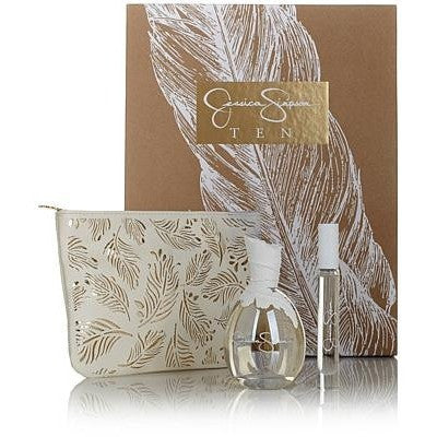 Ten by Jessica Simpson for women - PALETTE Fragrances & Cosmetics