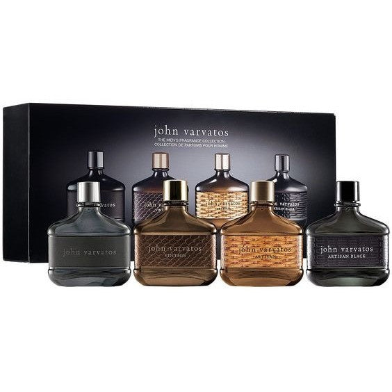 John Varvatos Mini Coffret for men