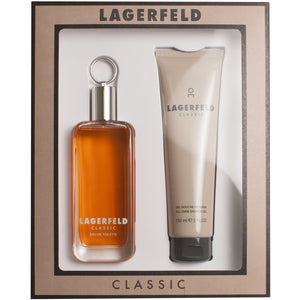 Lagerfeld Classic by Karl Lagerfeld for men - PALETTE Fragrances & Cosmetics