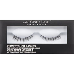 Japonesque Velvet Touch Lashes - PALETTE Fragrances & Cosmetics