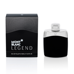 Legend by Mont Blanc for men - PALETTE Fragrances & Cosmetics