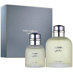 Light Blue Pour Homme by Dolce & Gabbana for men - PALETTE Fragrances & Cosmetics
