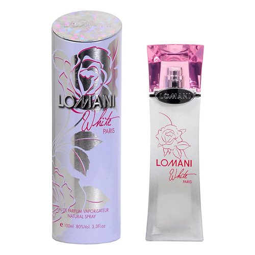 Lomani White by Lomani for women