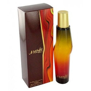 Mambo by Liz Claiborne for men - PALETTE Fragrances & Cosmetics