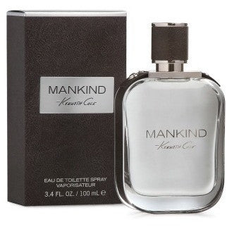 Mankind by Kenneth Cole for men - PALETTE Fragrances & Cosmetics