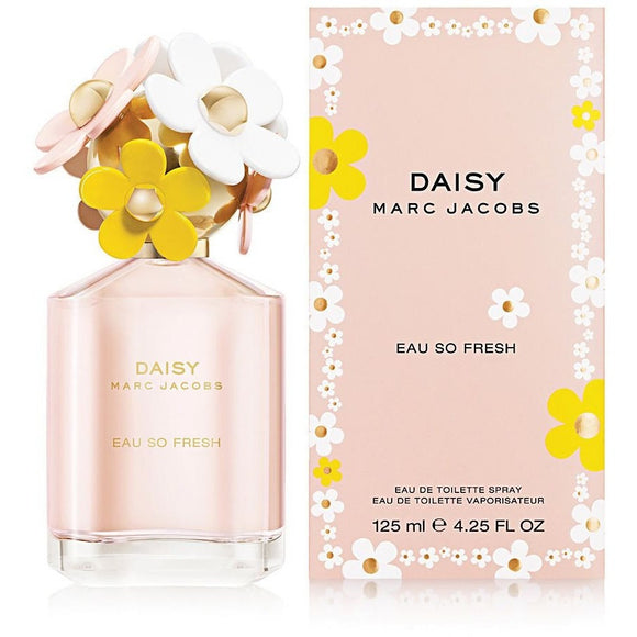 Daisy Eau So Fresh by Marc Jacobs for women - PALETTE Fragrances & Cosmetics