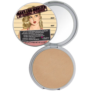 the Balm Cosmetics Mary-Lou Manizer - PALETTE Fragrances & Cosmetics