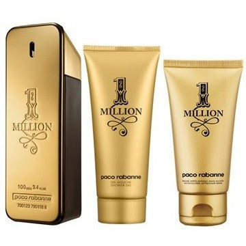 1 Million by Paco Rabanne for men - PALETTE Fragrances & Cosmetics