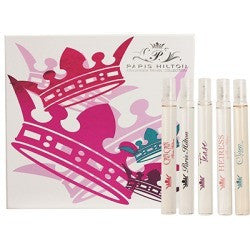 Paris Hilton Mini Coffret for women - PALETTE Fragrances & Cosmetics