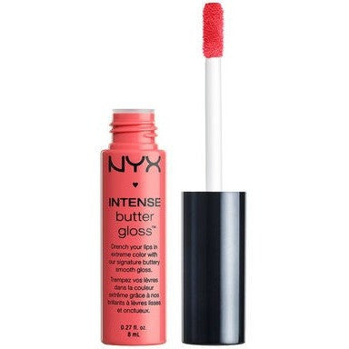 NYX Intense Butter Gloss - PALETTE Fragrances & Cosmetics