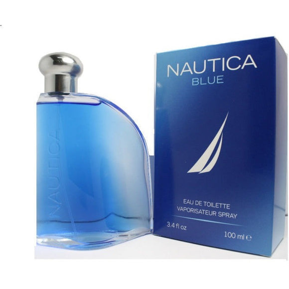 Nautica Blue by Nautica for men - PALETTE Fragrances & Cosmetics