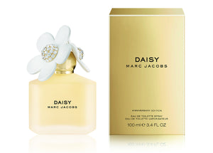 Daisy anniversary edition by Marc Jacobs for women - PALETTE Fragrances & Cosmetics