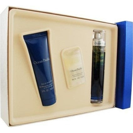 Ocean Pacific By Ocean Pacific for men - PALETTE Fragrances & Cosmetics