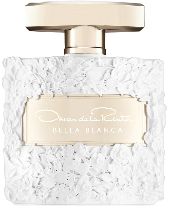 Bella Blanca by Oscar de La Renta for women - PALETTE Fragrances & Cosmetics