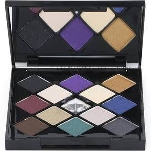 Smashbox On The Rocks Photo Op Eye Shadow Palette - PALETTE Fragrances & Cosmetics