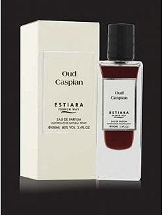 Oud Caspian by Estiara for men and women