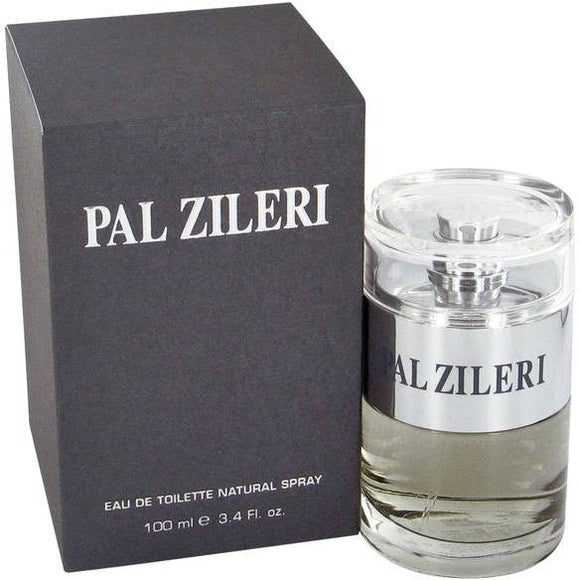 Pal Zileri by Pal Zileri - PALETTE Fragrances & Cosmetics