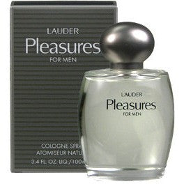 Pleasures by Estee Lauder for Men - PALETTE Fragrances & Cosmetics