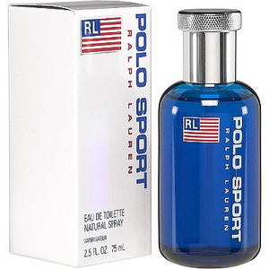 Polo Sport by Ralph Lauren for men - PALETTE Fragrances & Cosmetics