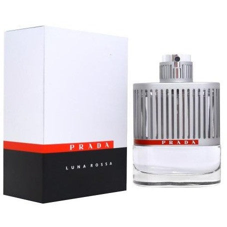 Luna Rossa by Prada for Men - PALETTE Fragrances & Cosmetics
