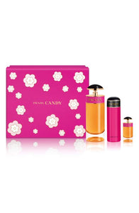 Prada Candy by Prada for women - PALETTE Fragrances & Cosmetics