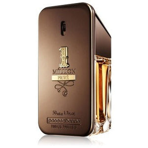 1 Million Prive by Paco Rabanne for men - PALETTE Fragrances & Cosmetics