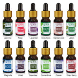 Brand New Aromatherapy Oils(10 ml) - PALETTE Fragrances & Cosmetics